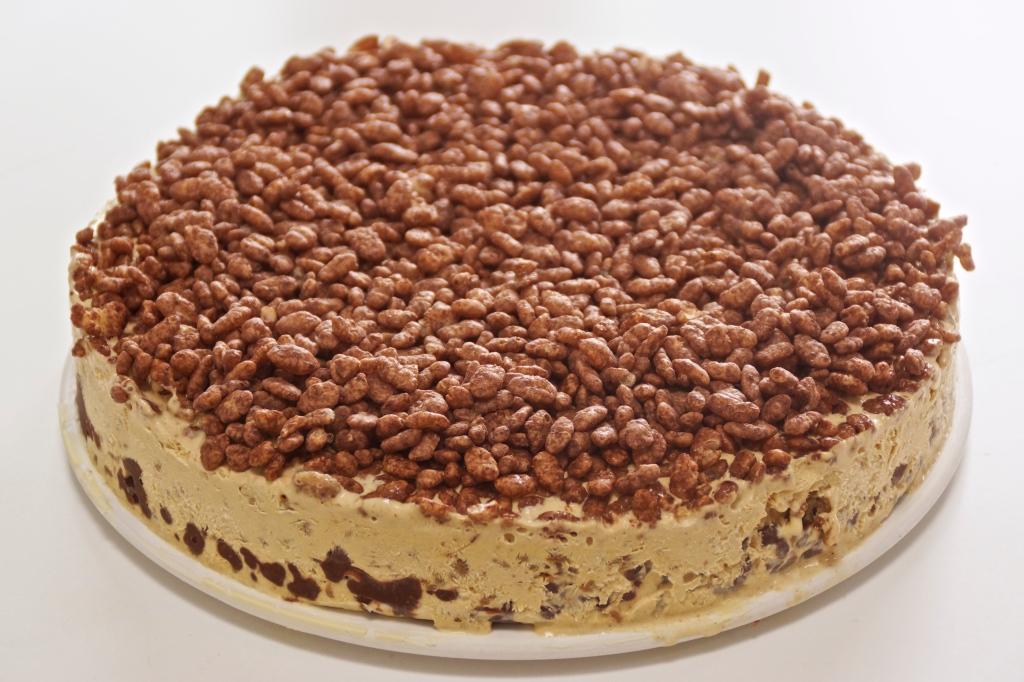 Coco Pops Cake – Le Blog de Mélina